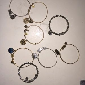available alex and ani!
